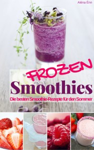Cover_Frozen Smoothies