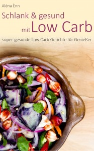 Cover_LowCarb_Kochbuch