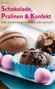 Cover_Schokolade,Pralinen,Konfekt